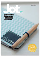 Jot Mag Issue 2 Instant Download PDF