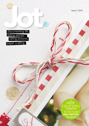Copy of Jot Mag Issue 3 Instant Download PDF