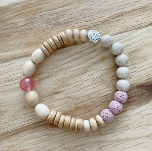 Natural Collection - Driftwood Pink