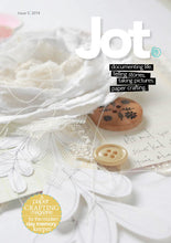 Jot Mag Issue 5 Instant Download PDF