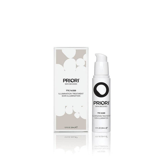 Priori TTC fx320 - Illumination Treatment