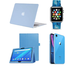 Mobile, Tablet & Laptop