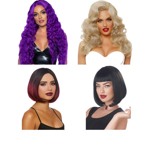 Wig & Hair Extensions