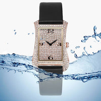 2020 New Devena Luxury female watches Gypsophila waterproof
