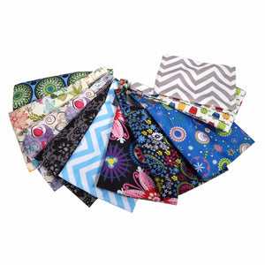 1PC Washable Baby Diapers Bags Wet Bags Pouch For Reusable Mama Cloth Menstrual