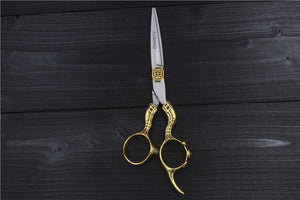 NEW style  japan 440C stainless scissors barber 2020