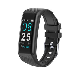 2019 Smartwatch Women Heart Rate  Blood Pressure Physiological reminder Multifunctional Sports Watch  waterproof  Smart Bracelet