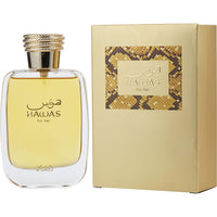 RASASI: Hawas for Her, Eau De Parfum Spray, for Women, 100 ml/ 3.33 oz