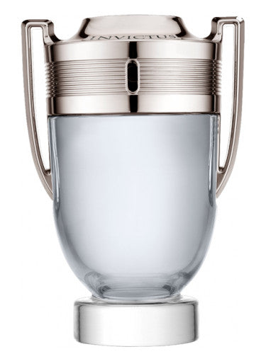 PACO RABANNE: Invictus, Eau De Toilette Spray (Unboxed), for Men, 100 ml/ 3.4 oz