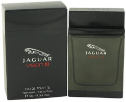 JAGUAR: Vision III, Eau De Toilette Spray, for Men, 100 ml/ 3.4 oz