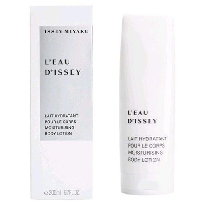 ISSEY MIYAKE: L'eau D'issey, Body Lotion, for Women, 200 ml/ 6.7 oz