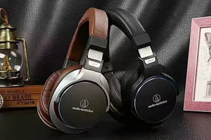 Technica high-end premium headphones MRS Sound Reality audio