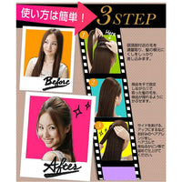 5Pcs/ Set Women Lady Magic Hair Volumizing Bumpits Inserts Bump Up Clips Random Color New Girls Women Styling Tools  SK88