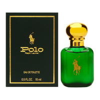 RALPH LAUREN: Polo, Eau De Toilette, for Men, 15 ml/ 0.5 oz