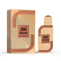 SWISS ARABIAN: Ansam, Concentrated Perfume Oil, Unisex, 15 ml/ 0.5 oz