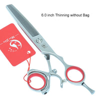 JP440C Barber Scissors 360 Degree Rotation 2020