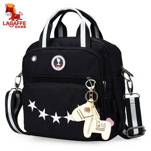 Baby Diaper Bag Mummy Maternity Bag For Mother embroidery  Handbag Shoulder