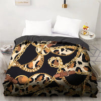 3D Design Custom Duvet Quilt Comforter Blanket Cover Case Bed Linens Bedding Set fashion 2020