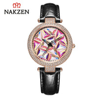 2020 Wristwatches Life Waterproof Clock Ladies Watch Gifts For Women