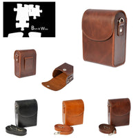 Camera bag Leather Case for SONY Cyber-Shot DSC-RX100 RX100 Mark VI VA V IV III II I 6 5 RX100M6 RX100VA RX100M5 RX100M4 RX100M3