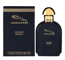 JAGUAR: Jaguar for Men Imperial, Eau De Toilette Spray, for Men, 100 ml/ 3.4 oz