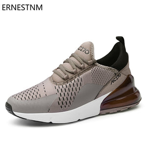 ERNESTNM 2019 New Fashion Women Sneakers Lover Casual Shoes Breathable Mesh Platform Shoes Lace Up Flat Shoes Plus Size 36-46