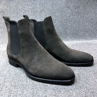 Trend Men's Casual Boots 2020
