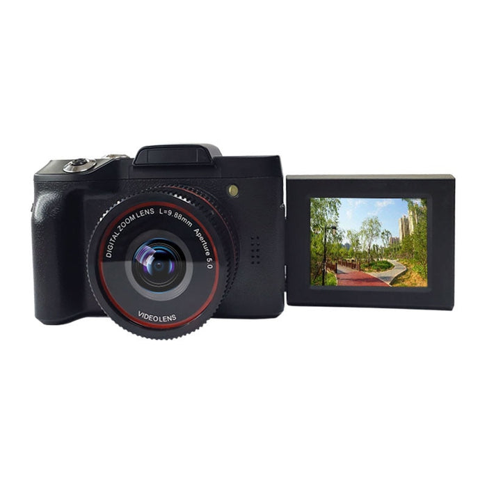 Digital Full HD1080P 16x Digital Zoom Camera Professional 4K HD Camera Video Camcorder