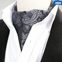 2019 Business Men Vintage Polka Dot Wedding Formal Cravat British Style Gentleman Polyester Neck Tie Luxury