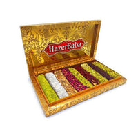 Hazer Baba - Luxury Turkish Delight, 1750 g