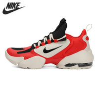 Original New Arrival  NIKE AIR MAX ALPHA SAVAGE  Men's  Walking Shoes  Training Shoes Sneakers