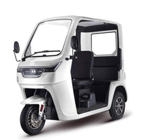 EEC certificate adult electric tricycle electrical transport vehicles electric car mobility scooter for adults