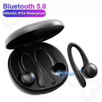 T7 Pro TWS 5.0 Wireless Bluetooth Earphone HiFi Stereo Wireless headphones Sports Headset With Charging Box For iOS&Android
