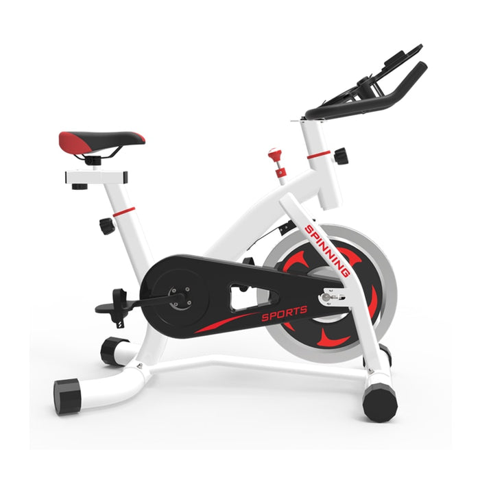 Spinning Bike Fitness Room Exercise Bikes Bicicleta GYM Cycling Sports Family Bicycle Bici