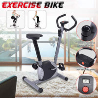 Digital Display Cardio Home Gym Fitness Indoor Spinning Cycling Training Exercise Bike Home Spinning Bicycle Sport Equipment