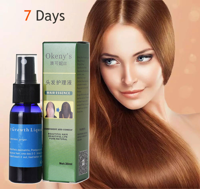 Okeny's Yuda Pilatory Fast Hair Growth Products Alopeciahair Loss Treatment, Shampoo