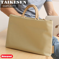 Laptop Bag Case for Macbook Air Pro Retina 13 15 Laptop Sleeve 15.6 Notebook Bag For Dell Acer Asus HP computer Business Handbag