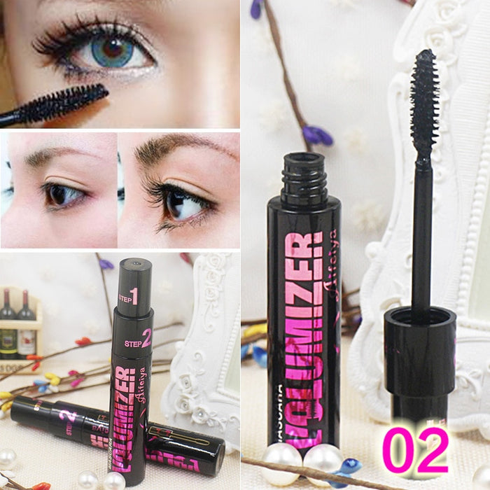 Brand New Makeup Volume Express COLOSSAL Mascara With Collagen Cosmetic Extension my
