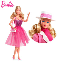 Original Brand Barbie Doll Day-to-Night Collection Superstar Girls Fashion Reborn Baby Dolls Toys for Children Boneca Brinquedos