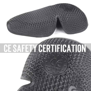 DUHAN Motorcycle Knee Protective pads Motocross STEALTH CE GUARDS brace knee pads motorcycle Knee Pads Protective Knee Guards