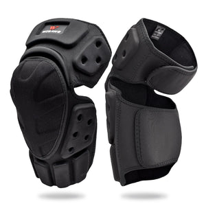 WOSAWE Moto Racing Motocross Protective Guard Gear Motorbike MTB Knee Protector Elbow