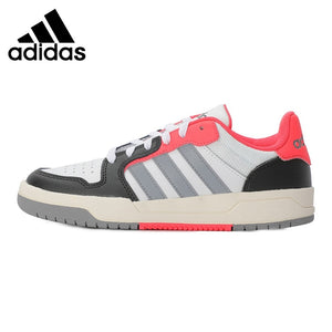 Original New Arrival  Adidas NEO ENTRAP Women's  Skateboarding Shoes Sneakers
