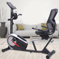 Indoor Exercise Bike Trainer Home Training 14 Gear Magnetic Control Resistance Bicycle Bike Cycling Exercise Trainer Model R8