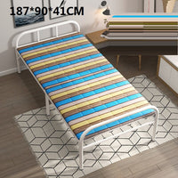 Room Frame Letto Ranza Infantil Single Home Mobilya Meble Kids Moderna Mueble De Dormitorio bedroom Furniture Cama Folding Bed