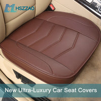 Ultra-Luxury Car Seat Cover Auto Seat Cushion For Volvo C30 S40 S60L V40 V60 XC60 XC9
