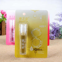 Moisture Fruit Lip Oil Moisturizing Lip Balm Colorless For Woman Winter Lip Care