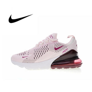 Authentic NIKE AIR MAX 270 Women's Running Shoes Classic Breathable Lightweight Non-slip Wear Resistance Sneakers AH6789-601
