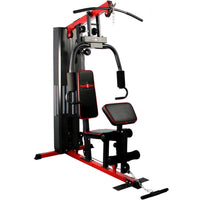 professional indoor multifunction combination strength training exercise single person standing integrated fitness equipments