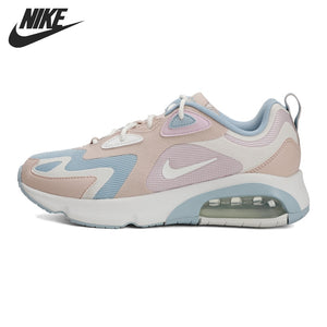 Original New Arrival  NIKE W AIR MAX 200  Women's  Running Shoes Sneakers