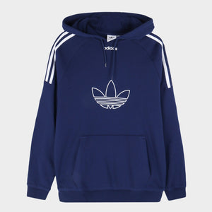 Adidas Clover Man Training Hoodies Brathable Sports Sweater Fashion Outdoor Shirts Du8114 Du8206